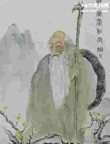 历史上谁活了1072岁,宝掌和尚(千年老妖精)