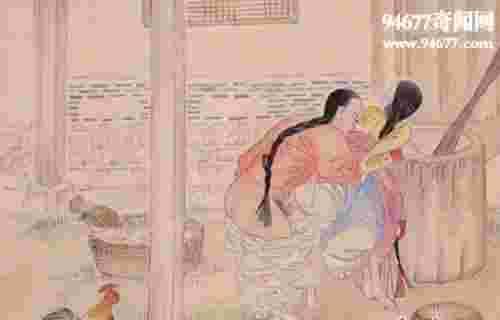 古代韩国春宫图片大全,野战群P对性无止境的追求