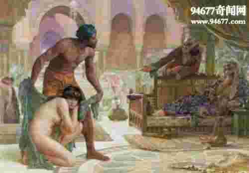 古代阿拉伯春宫图大全,阿拉伯性奴喂奶群P图片