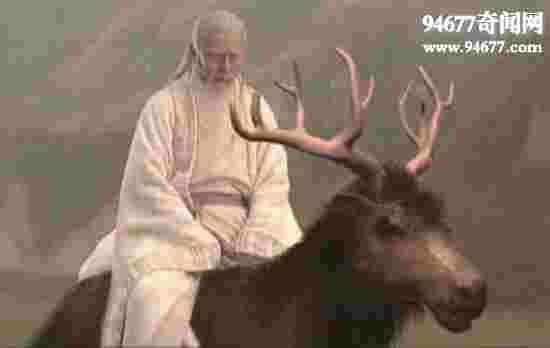 神兽四不像是什么动物,麋鹿(传说中是麒麟的嫡子)