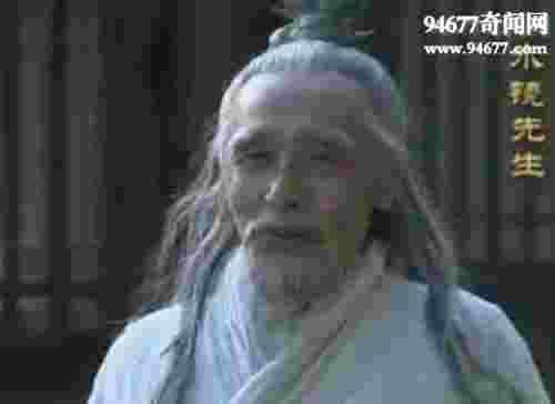三国著名水镜先生司马徽,有才华却终不得志