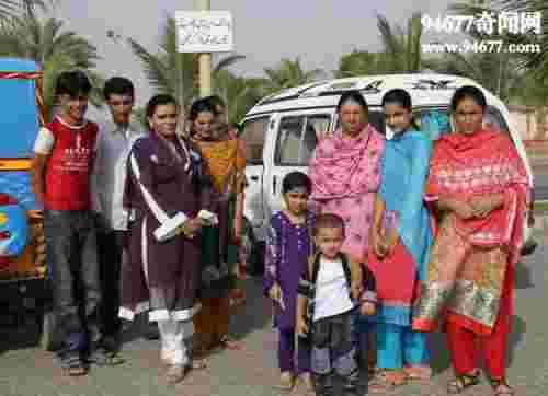 中国人在巴基斯坦受欢迎,真正为中国荣耀高兴的国家