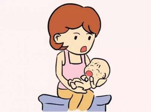 孩子身体这几个部分经常出汗,父母最好带孩子做
