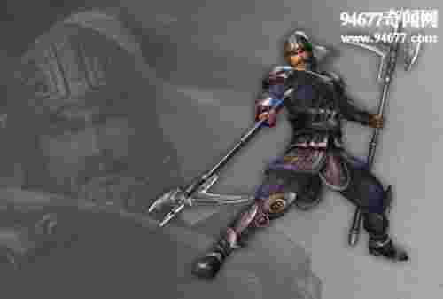 揭秘镇魂街七大武将,曹操手下名将典韦为救曹操战死