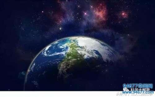 这么多能量消耗,地球是不是逐年在减少重量