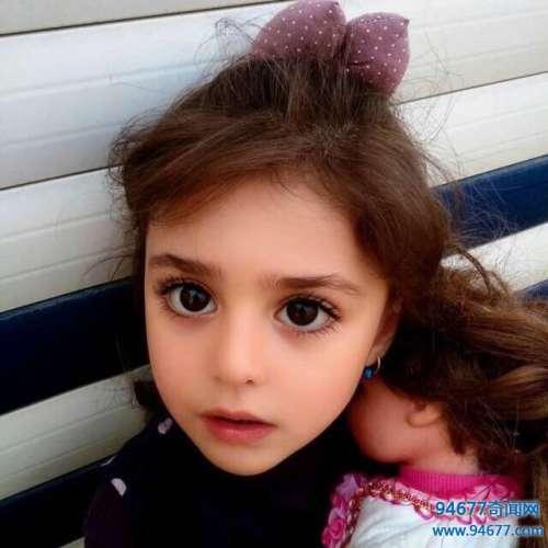 世界公认最漂亮的女孩子,没有之一,好想把她捧在手心里