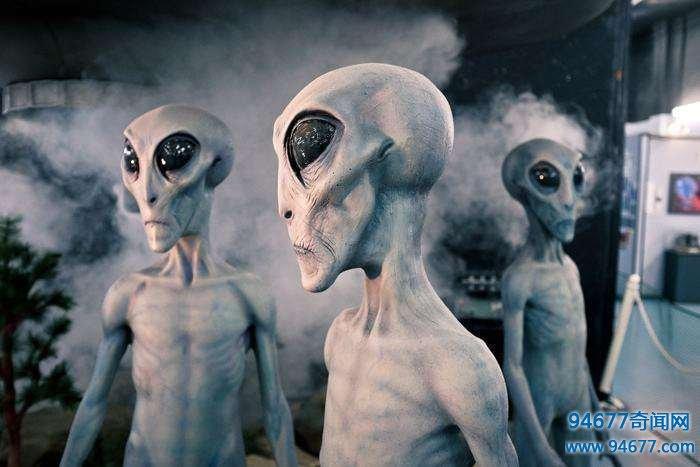 科学家在宇宙中找不到外星人,原来早在3亿年前,他们已抵达地球