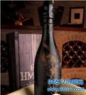 """世界最贵的七种酒 中国这款酒登顶""""中国白酒之王""""宝座!"""