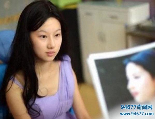 少女被男友嫌弃丑,心痛整容变身刘亦菲,前男友求复合