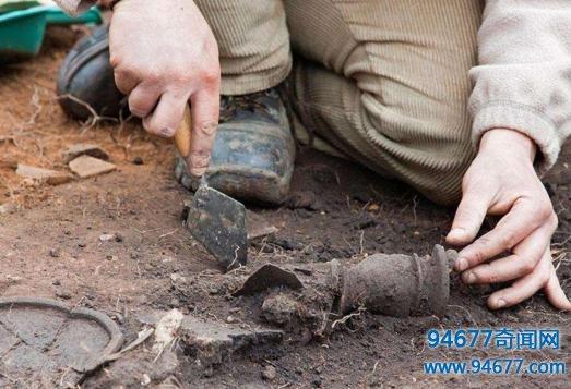 """考古专家最怕在古墓发现""""鸡蛋"""",都没人敢去碰一下,这是为何?"""
