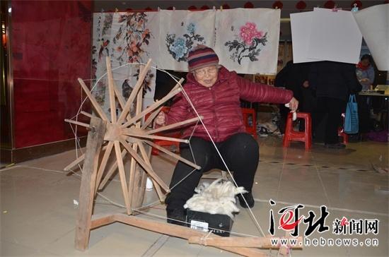 """""""拥抱新时代 共享新生活"""" 邯郸邀您来赶文化大集"""
