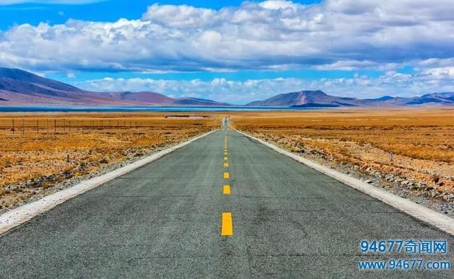 中国G7高速公路开通,贯穿10种自然风光,完爆美国66号公路!