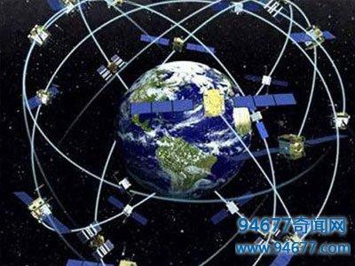 建设独立自主的全球定位导航系统,是一个大国必须要做到的
