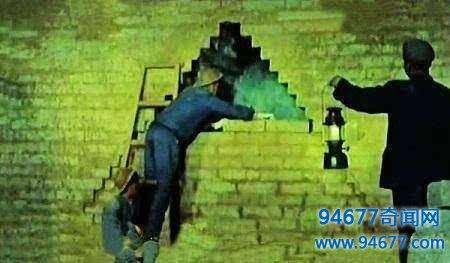 朱元璋曾孙陵墓被考古发掘, 墓室中掉出1物, 考古队当场吓跑