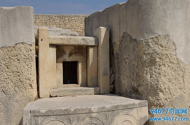 世界十大有趣而神秘的考古遗址