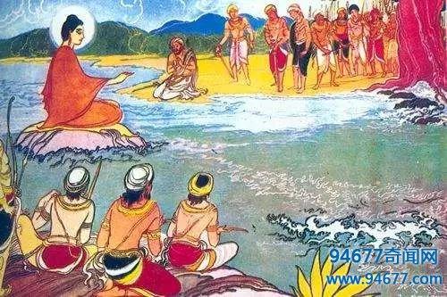 """每天拜佛的人 你知道""""如来佛祖、释迦摩尼""""是怎么回事吗"""
