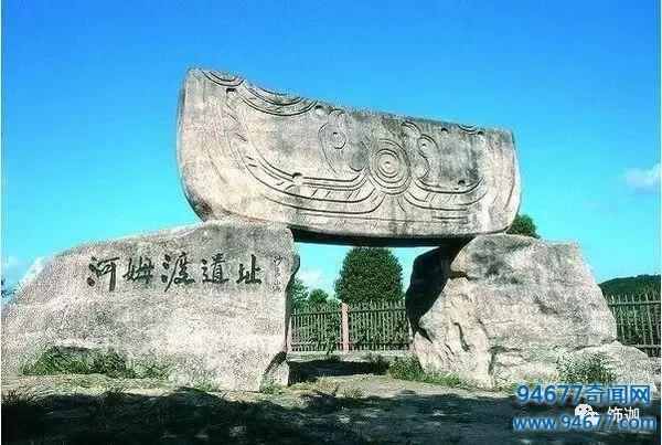 那些轰动全国乃至全世界的考古领域重大发现
