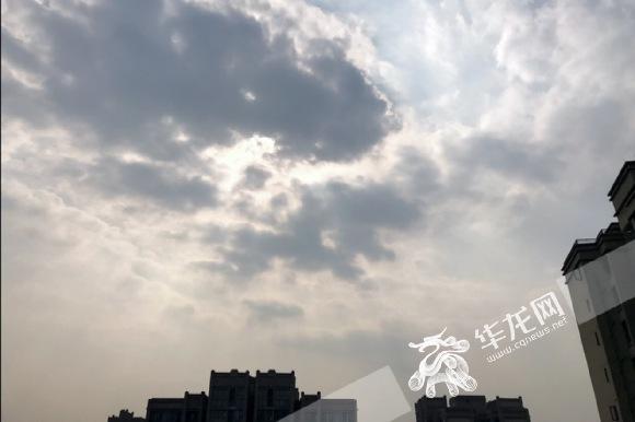 山城元宵暖洋洋 明日最高气温冲25℃