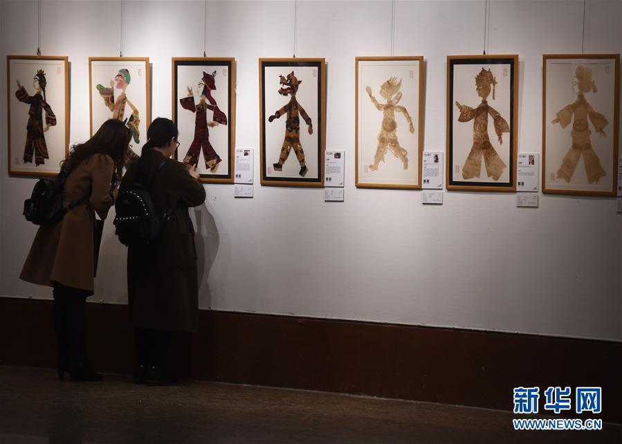 """""""中国艺术新视界2018""""在京开展"""