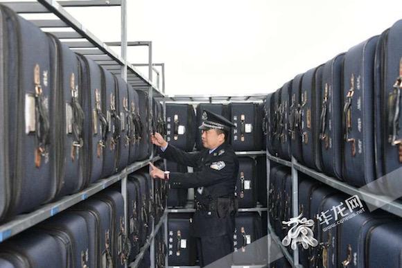 未来重庆的监狱是啥样规范化管理试点做法将在全市监狱推广