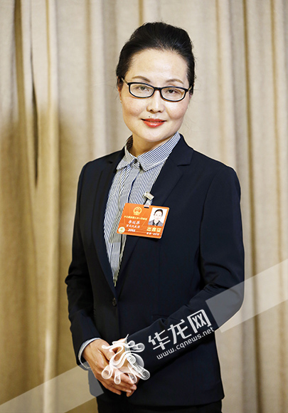 """两会""""她""""关注 重庆女代表委员展新时代风采"""