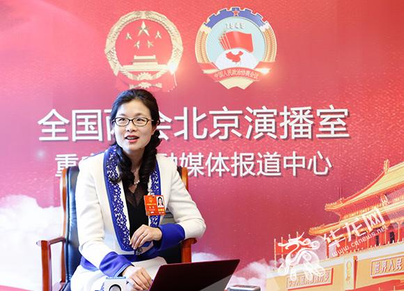 全国人大代表杨帆建议:尽快启动《反校园欺凌法》立法工作