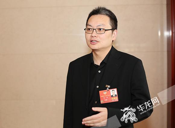 全国政协委员温涛:培育农村合作社品牌文化 推动乡村振兴