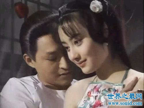 经典的古装偷龙换凤电视剧梅花烙(www.souid.com)