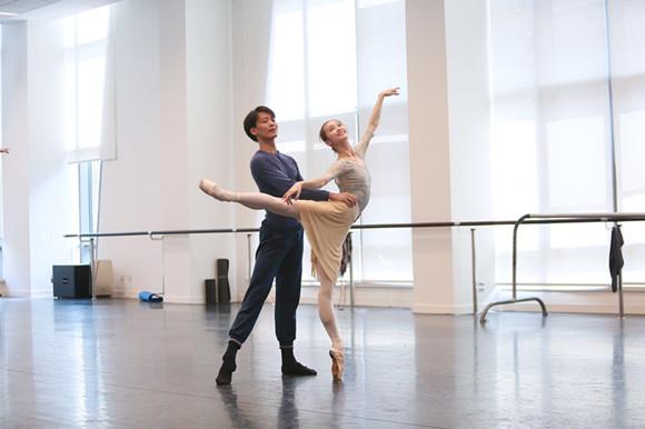 海派芭蕾再现经典童话 上芭版《睡美人》五月首演