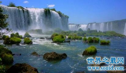 巴拉圭你对这个国家了解的多么巴拉圭美女很多哦(www.souid.com)