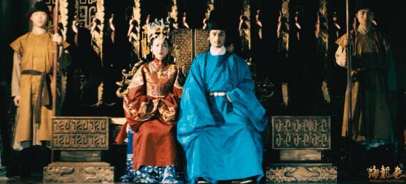 CCTV9《土司遗城海龙屯》告诉你真实的土司王墓是什么样子的