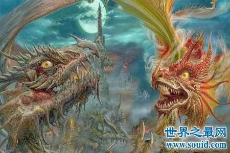 做梦梦见龙是好是坏呢 梦见不同的龙又有什么说法呢