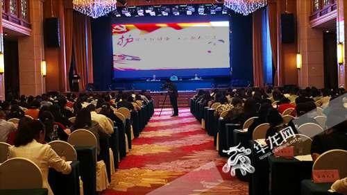 重庆注册护士突破8.4万人 拥有28个专科护士培训基地