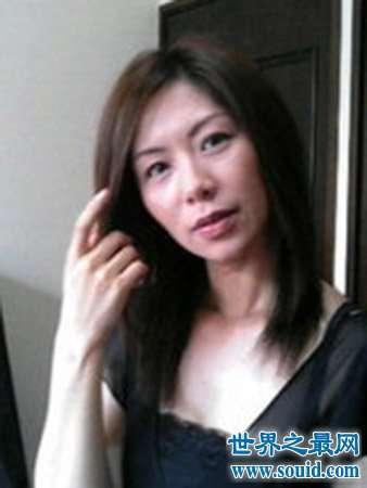 日本极品性感AV女优翔田千里的代表作品你还记得吗