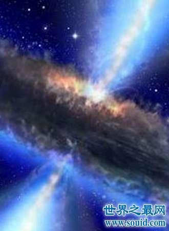 宇宙黑洞里面是什么 它真的会吞噬一切么
