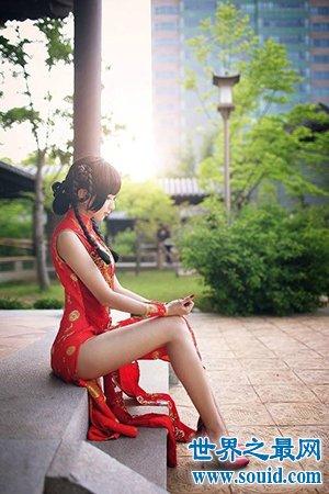 腿玩年是什么意思 美腿的诱惑你能不能齁的住(www.souid.com)