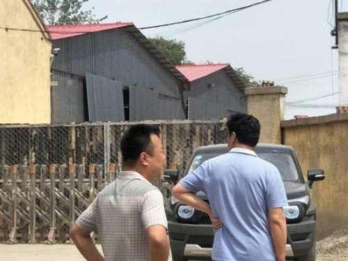 河北邯郸肥乡区一企业锅炉爆炸致2死2伤 原因正调查