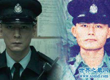 混动全香港的徐步高枪击案竟重现在这部电影(www.souid.com)