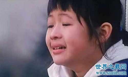 香港最出名的童星关佩琳一生的故事