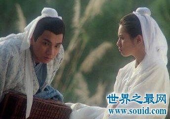 这些港台三级片 有一部居然是徐若瑄出演的(www.souid.com)