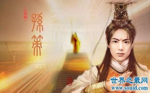 小霸王孙策的儿子,最后为何没得大权(www.souid.com)