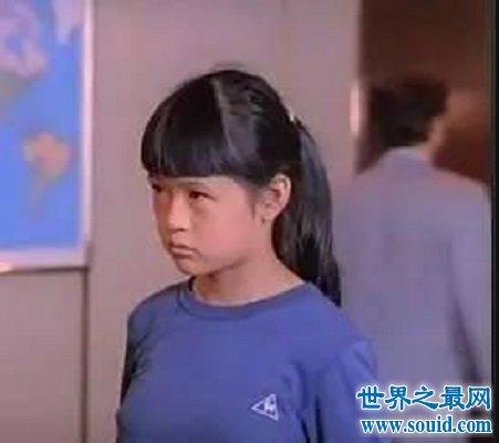 香港最出名的童星关佩琳一生的故事(www.souid.com)