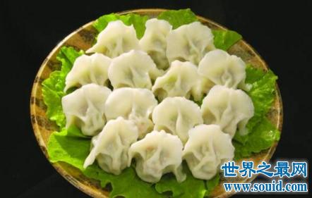 从小大到吃了这么多年的饺子是谁发明的呢(www.souid.com)