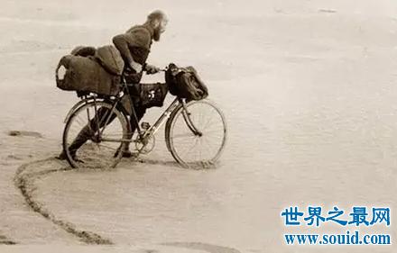 你知道达芬奇画出的自行车是谁发明的吗(www.souid.com)
