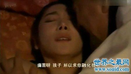 床戏最多的韩国电视剧你看过那一部(www.souid.com)