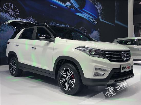 专访李喆:东风风光展现重庆车展主场风范