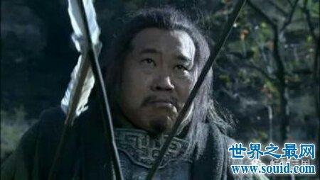 水镜先生是谁 是三国里的人物吗(www.souid.com)