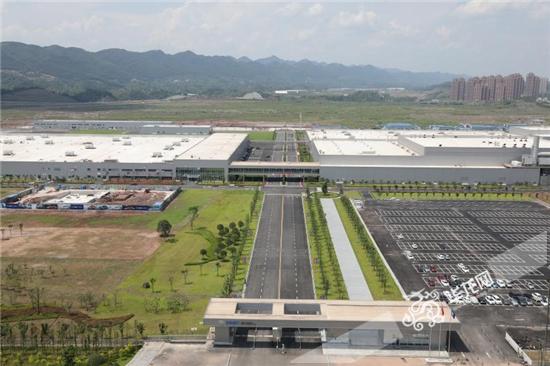 如何打造高品质好车 探秘坐落于重庆的北京现代旗舰工厂