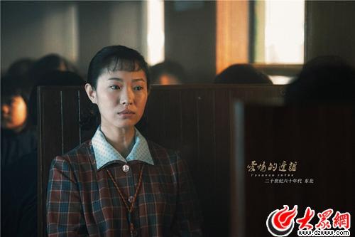《走火》接档《爱情的边疆》  王佳佳持续追爱霸屏
