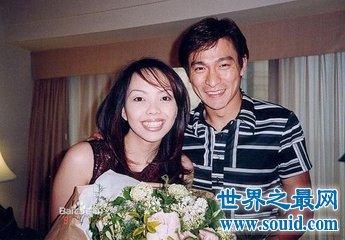 我国著名女歌手张惠妹老公是谁呢 他长得帅气吗(www.souid.com)